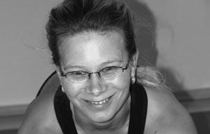 Andrea Dorner